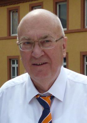 Helmut Beck