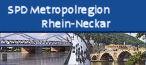SPD in der Metropolregion Rhein-Neckar